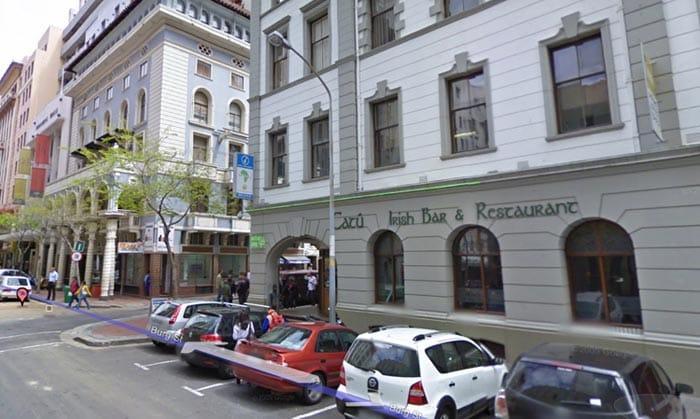 Büro von Drive South Africa