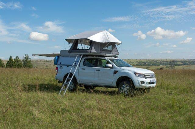Ford Ranger Family And Group 4x4 Camper For Hire Compare Save