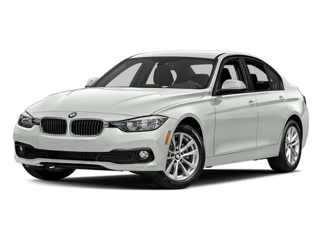 BMW F30 Automatic