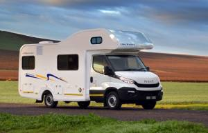 Bobo Campers Namibia - Compare & Save | Drive South Africa