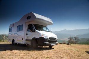 Discoverer 6 Berth Camper