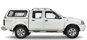 Nissan Double Cab 4x2