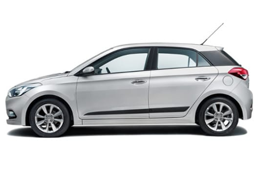 Hyundai I20 Hatch For Hire Compare Save Drive South Africa