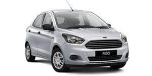 Ford Figo Hatchback