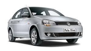 Volkswagen Polo Vivo Sedan