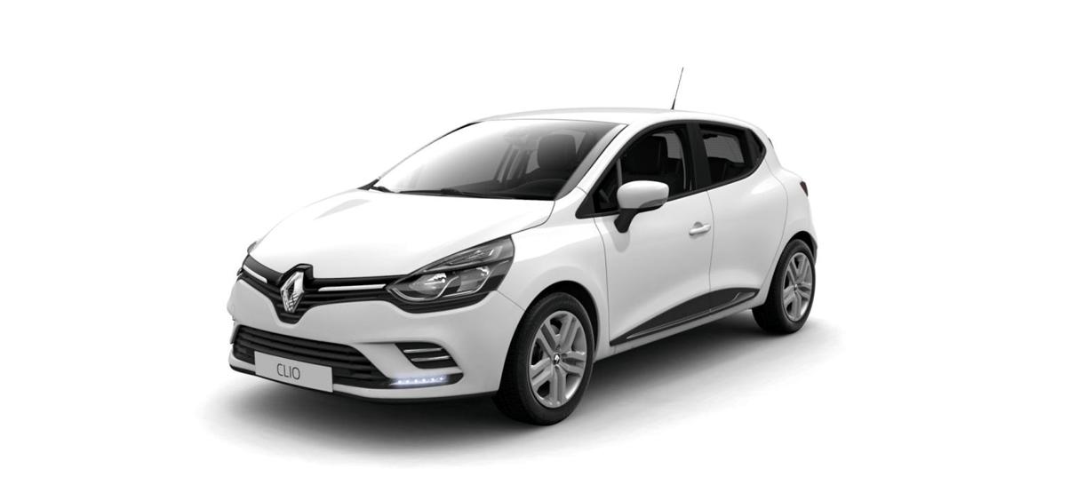 Renault Clio Automatic Transmission