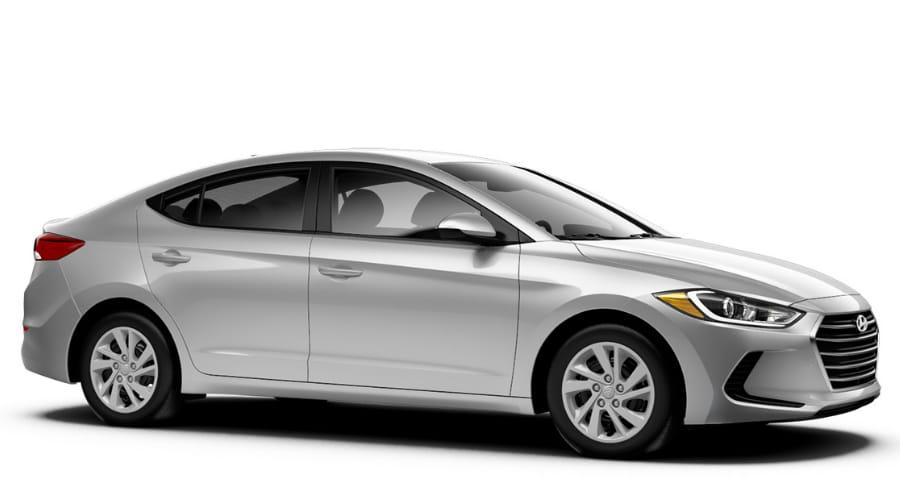 Hyundai Elantra Automatic Transmission
