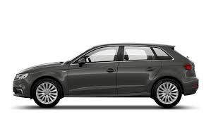 Audi A3 Sportback Automatic Transmission