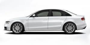 Audi A4 Automatic