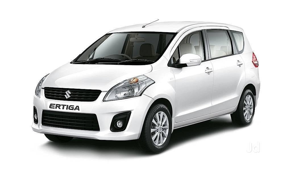 Suzuki Ertiga For Hire Compare Save Drive South Africa