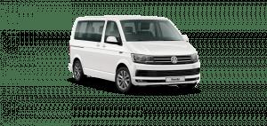 Volkswagen T6 SWB Kombi 8 Seater