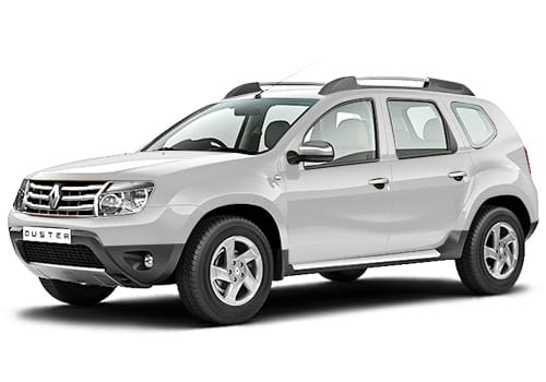 Renault Duster 4x2 SUV