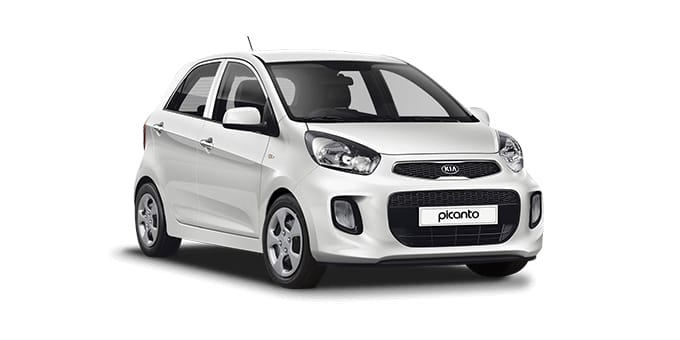 Kia Picanto For Hire Compare Save Drive South Africa