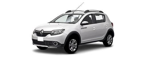 Renault Sandero Stepway Hatch