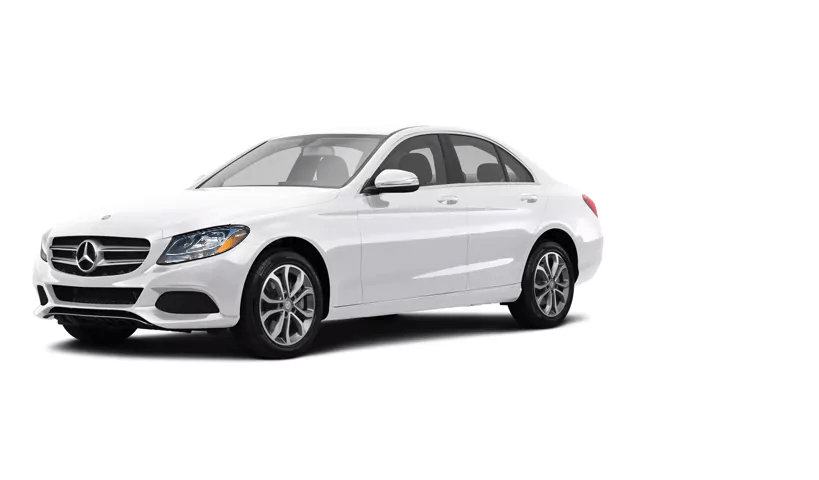 Mercedes Benz C Class Automatic For Hire Compare Save Drive