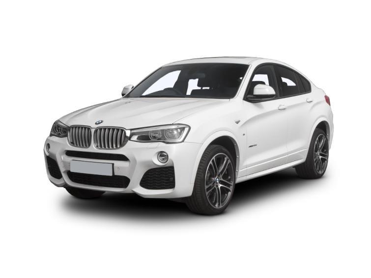 BMW X4 xDrive 30d Automatic