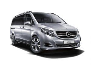 Mercedes Benz V220 CDI