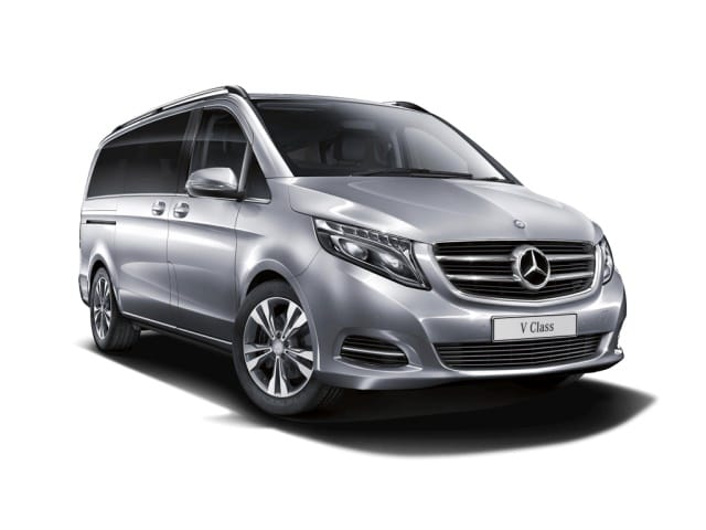 Mercedes Benz V220 Cdi For Hire Compare Save Drive South Africa