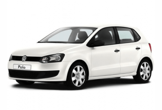 Volkswagen Polo Hatch Automatic