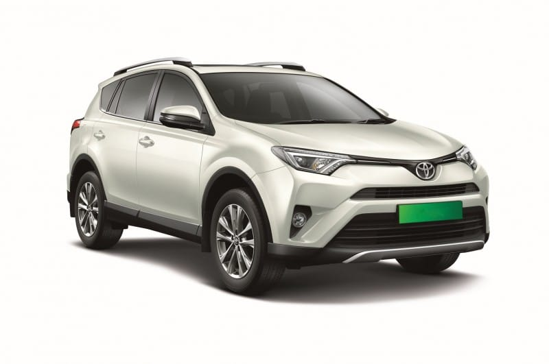 Toyota Rav Gx Cvt Automatic For Hire Compare Save Drive South