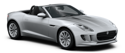 Jaguar F Type Soft Top Convertible