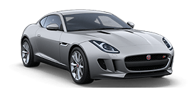 Jaguar F Type S Coupe
