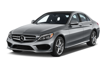 Mercedes C Class Automatic