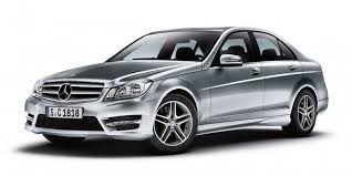 Mercedes C Class AMG Automatic