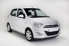 Hyundai I10 For Hire Compare Save Drive South Africa