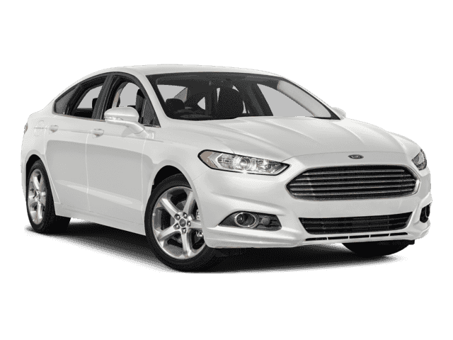 Ford Fusion Automatic