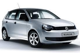 Volkswagen Polo Vivo Hatch