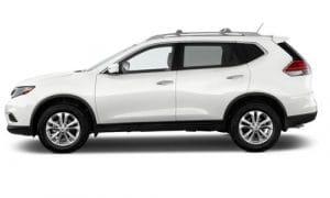 Nissan Xtrail 2x4 SUV