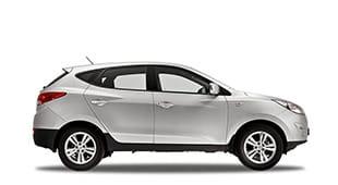 Europcar Bot S Hyundai Ix35 2x4 Suv Drive South Africa