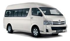 Toyota Quantum 14 Seater