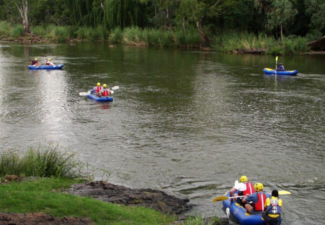 river-rafting-at-carryblaire-parys-free-state