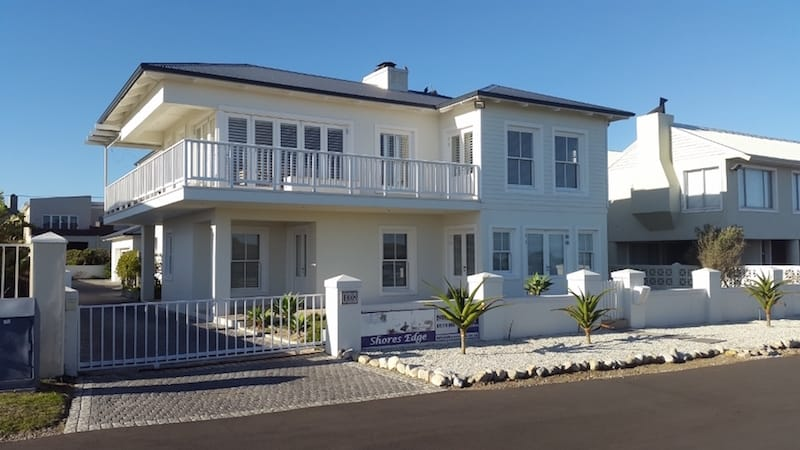 Shore's Edge Self Catering Accommodation