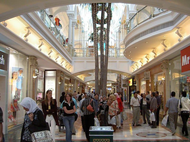 v-en-a-shopping-centre