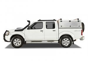 Nissan Double Cab 4x4 BNDC