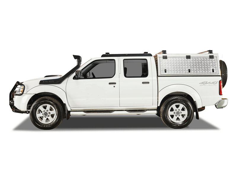 4x4 Rental Botswana - Compare & Save | Drive South Africa