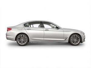 BMW 520d Automatic