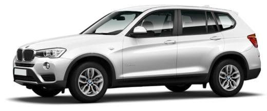 BMW X3 xDrive 20d 2017