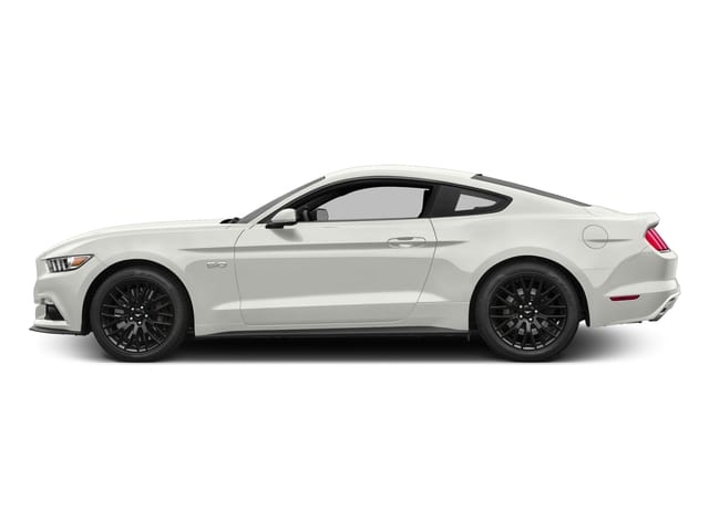 Ford Mustang 5.0 Fastback Auto