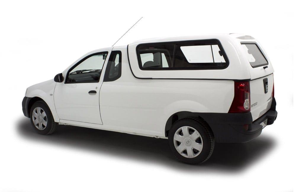 Nissan NP200 Utility