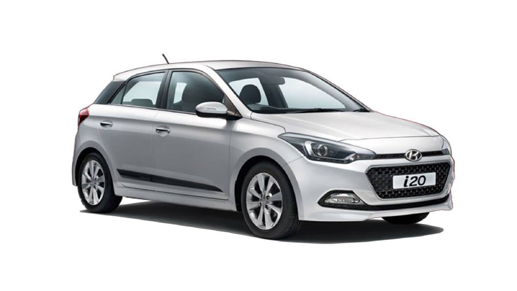 Hyundai i20 Automatic