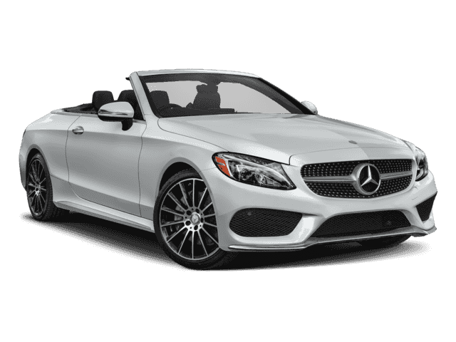 Mercedes Benz C200 Convertible