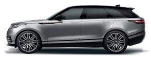 Range Rover Velar SE D400 V6