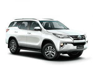 Toyota Fortuner 2.8 SUV 2x4 Automatic
