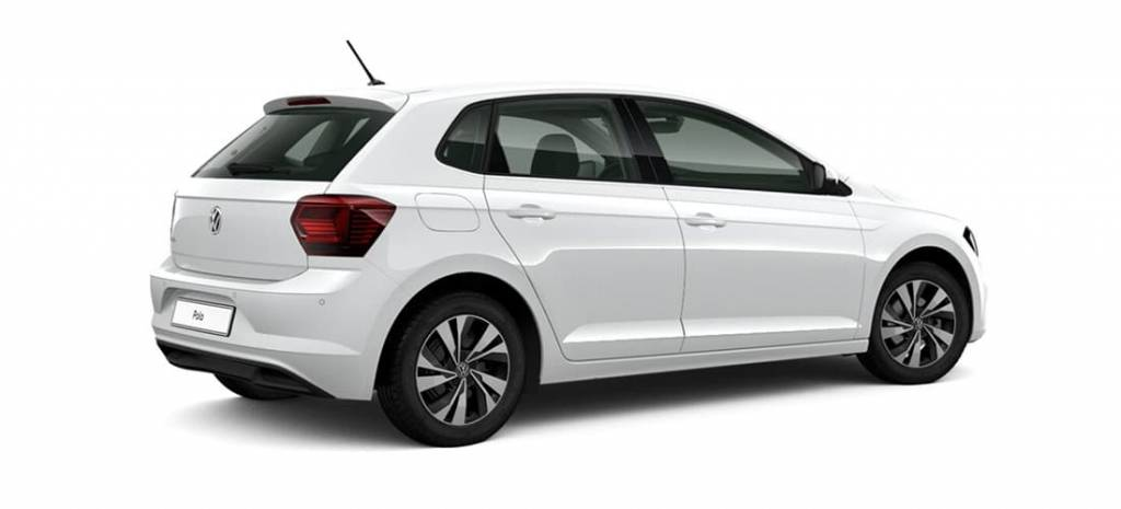 Volkswagen Polo Tsi Hatch For Hire Compare Save Drive South Africa