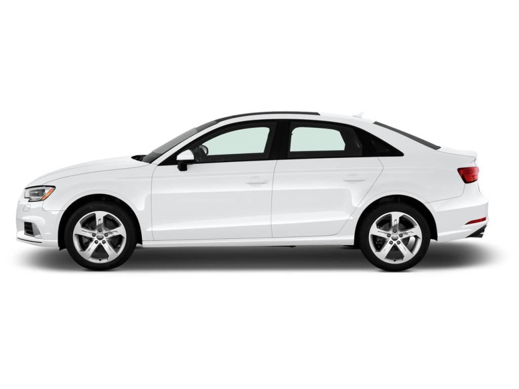Audi A3 Sedan Automatic