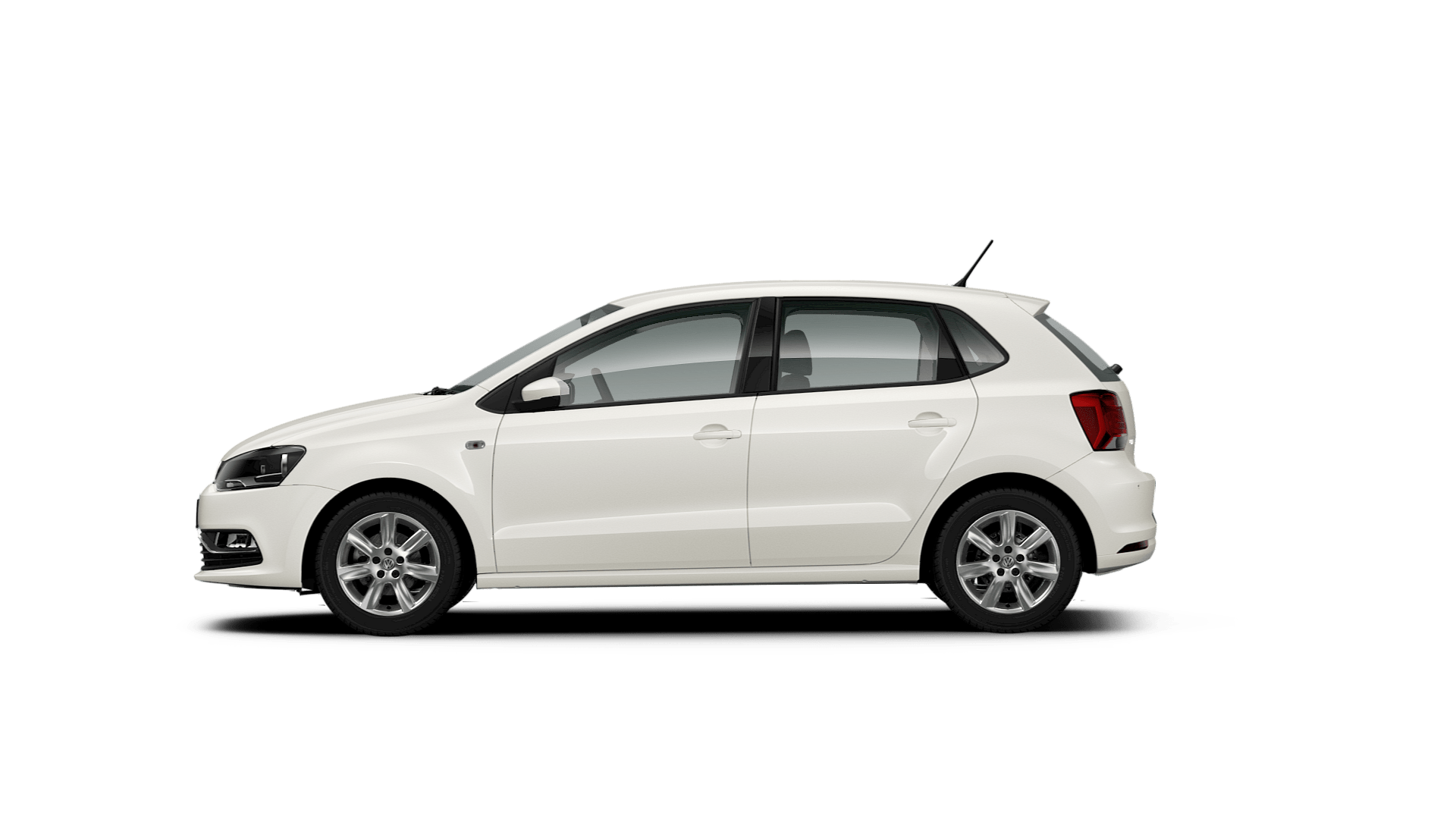 Volkswagen Polo Vivo Hatch